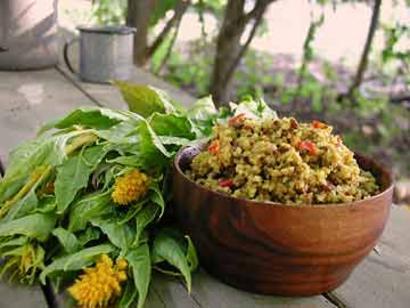MaryJanesFarm Organic Lentil Pilav