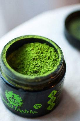 Hybrid Herbs Organic Matcha Green Tea