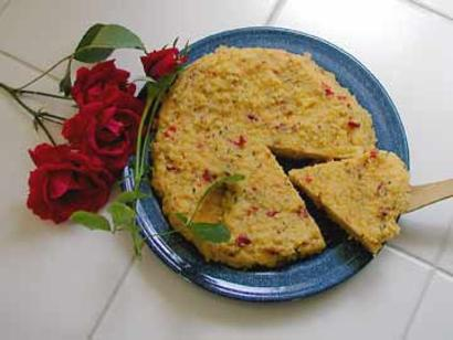 MaryJanesFarm Organic Sicilian Polenta (3 lb Mylar Bag. 15 Year Shelf Life)