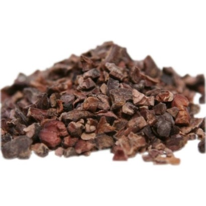 Gone Green Organic Truly Raw Cacao Nibs 16 oz