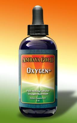 Ambaya Gold Oxygen+