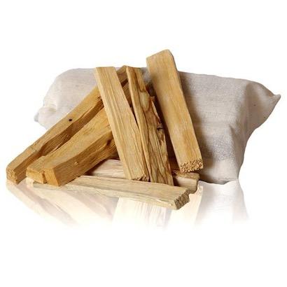Floracopeia Palo Santo Wood Chips