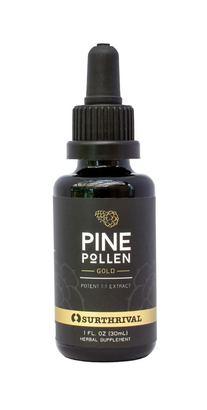 Surthrival Pine Pollen Gold 30 ml