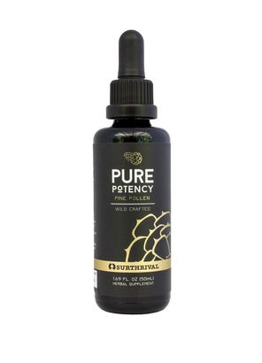 Surthrival Pine Pollen Pure Potency 50ml