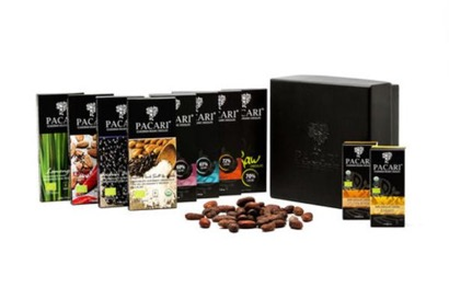 Pacari Premier Chocolate Collection - Large Gift Box