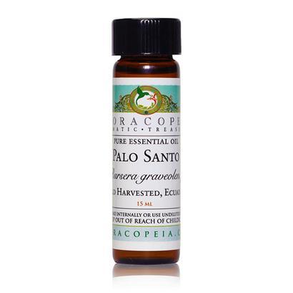 Floracopeia Premium Palo Santo Essential Oil