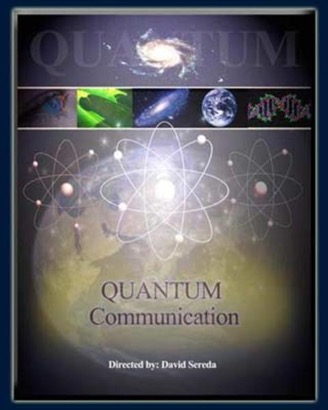 Voice Entertainment Quantum Communication DVD