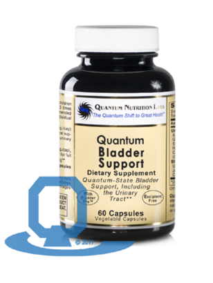 Quantum Nutrition Labs Bladder Support
