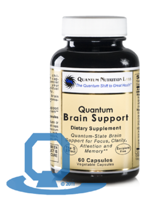 Quantum Brain Support