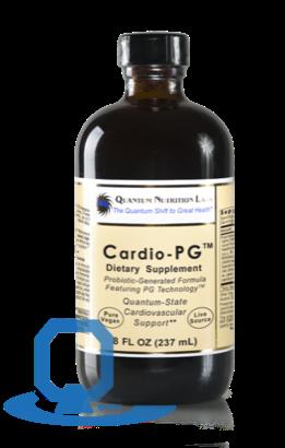 Quantum Nutrition Labs Cardio-PG
