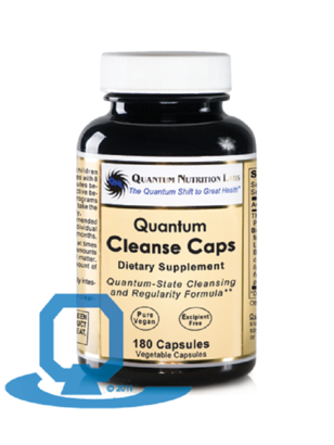 Quantum Nutrition Labs Cleanse