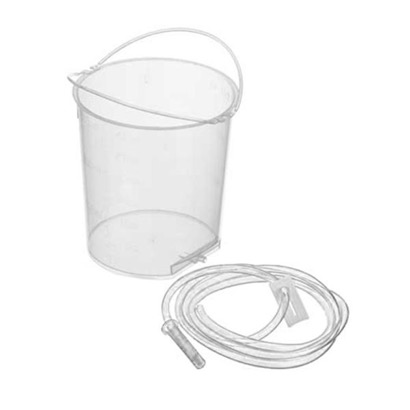 Quantum Nutrition Labs Enema Bucket