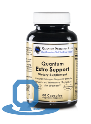 Quantum Nutrition Labs Estro Support