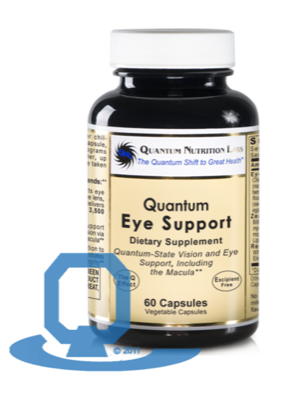 Quantum Eye Support