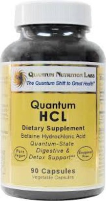 Quantum Nutrition Labs HCL