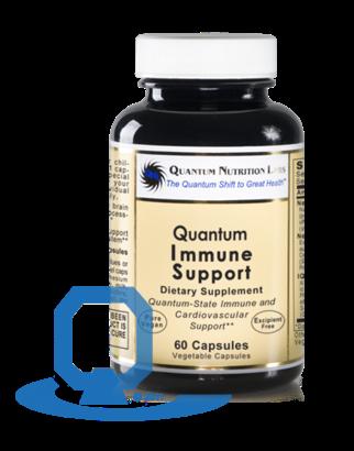 Quantum-Immune-Support
