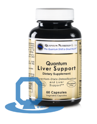 Quantum Liver Support