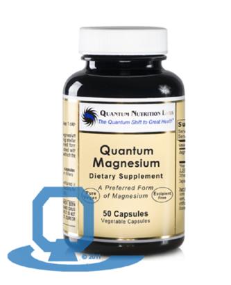 Quantum Nutrition Labs Magnesium
