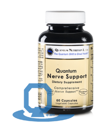 Quantum Nutrition Labs Nerve Support