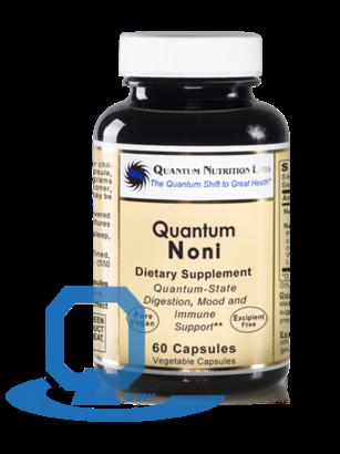 Quantum Nutrition Labs Noni Quantum