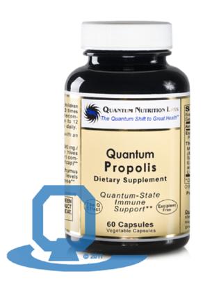 Quantum Nutrition Labs Propolis