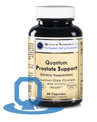 Quantum Nutrition Labs Prostate Support