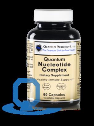 Quantum Nutrition Labs Nucleotide Complex