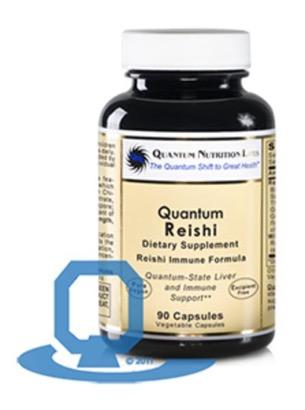 Quantum Nutrition Labs Reishi