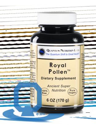 Quantum Nutrition Labs Royal Pollen
