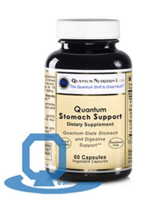 Quantum Nutrition Labs Stomach Support