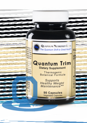 Quantum Nutrition Labs Trim