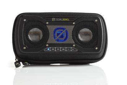 Goal Zero Rock Out 2 Solar Rechargable Speaker