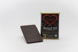 Lulu's Sweet 68 with pure vanilla bean