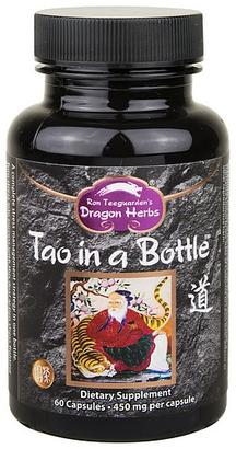 Dragon Herbs Tao in a Bottle