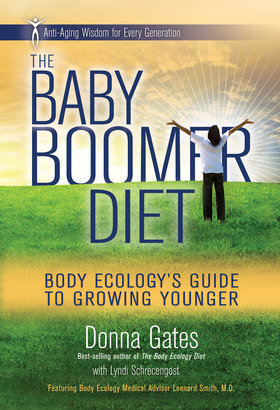 Body Ecology The Baby Boomer Diet