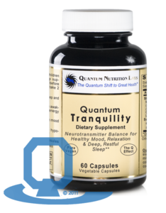 Quantum Nutrition Labs Sleep Support(Tranquility)