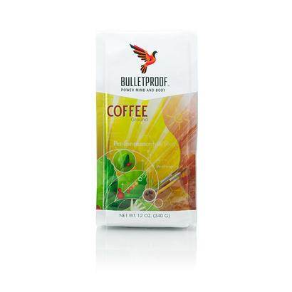 Bulletproof Upgraded Coffee 12 oz