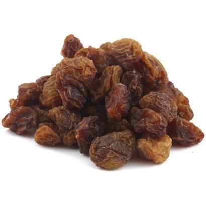 Vivapura Monukka Raisins - Raw, Organic 1lb