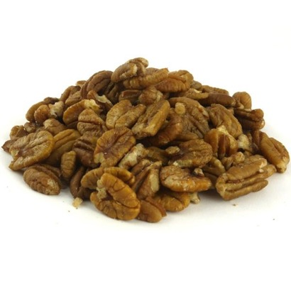 Vivapura Pecan Halves - Raw, Organic