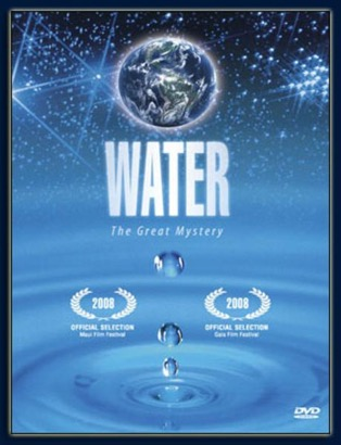 Voice Entertainment Water: The Great Mystery - DVD