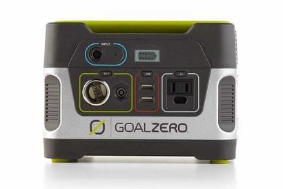 Goal Zero Yeti 150 110v Generator