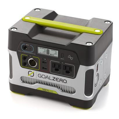 Goal Zero Yeti 400 110v Generator