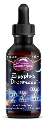 Dragon Herbs Zizyphus dreamzzz